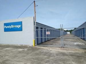 Purely Storage - Orange - Photo 2