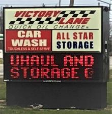 All Star Storage Newport - Photo 4
