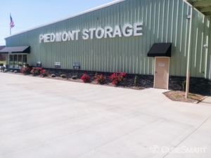 Attirant Piedmont Self Storage