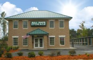 Image of All Safe Storage - Bacons Bridge Facility at 1025 Bacons Bridge Road  Summerville, SC