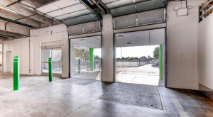 Image of Greenbox Self Storage - Downtown South Facility on 1385 South Santa Fe Drive  in Denver, CO - View 3