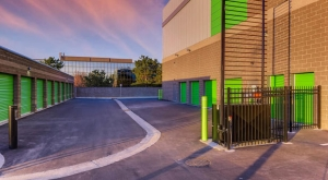 Greenbox Self Storage - Centennial - Photo 5