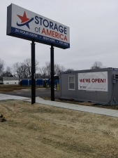 Storage of America - West Washington - Photo 1