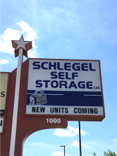 Schlegel Self Storage - Minooka - Photo 2