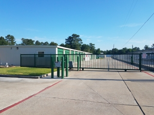 Image of Sawdust Road Self Storage Facility at 1626 Sawdust Road  The Woodlands, TX