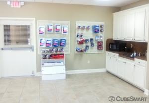 CubeSmart Self Storage - Zachary - 3400 Highway 19 - Photo 5