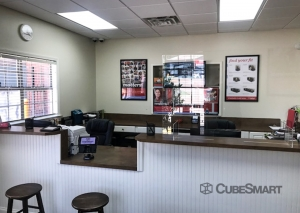 CubeSmart Self Storage - Zachary - 3400 Highway 19 - Photo 4