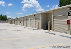CubeSmart Self Storage - Zachary - 21085 Old Scenic Hwy - Photo 3