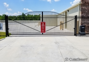 CubeSmart Self Storage - Zachary - 21085 Old Scenic Hwy - Photo 4