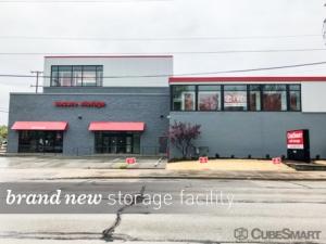 Image of CubeSmart Self Storage - Milwaukee - 7635 W Oklahoma Ave Facility at 7635 West Oklahoma Avenue  Milwaukee, WI
