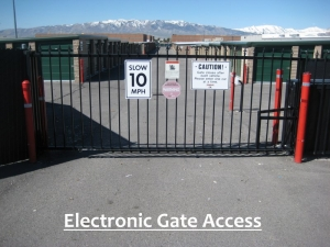 Image of Parkway Storage Center Facility on 1042 S Geneva Rd  in Orem, UT - View 3
