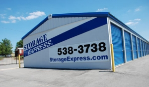 Storage Express - Mt. Washington - Highway 44 E - Photo 3
