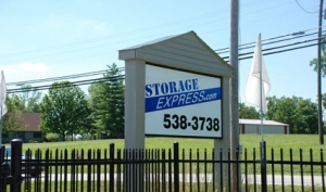 Storage Express - Mt. Washington - Highway 44 E - Photo 11