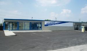 Storage Express - Louisville - National Turnpike - Photo 3