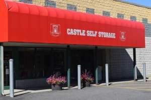 Image of Castle Self Storage - Braintree Facility on 464 Quincy Avenue  in Braintree, MA - View 2