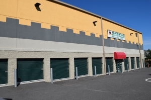 Image of Castle Self Storage - Braintree Facility on 464 Quincy Avenue  in Braintree, MA - View 3
