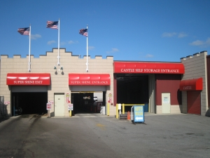 Image of Castle Self Storage - South Boston Facility on 39 Old Colony Avenue  in Boston, MA - View 2