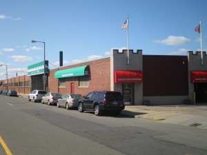 Image of Castle Self Storage - South Boston Facility on 39 Old Colony Avenue  in Boston, MA - View 3