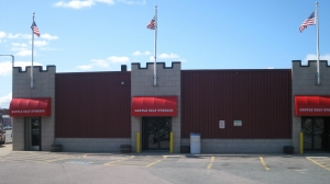 Image of Castle Self Storage - South Boston Facility at 39 Old Colony Avenue  Boston, MA