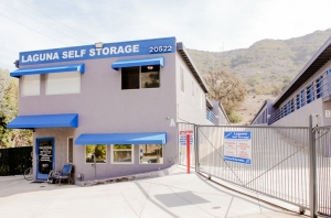 Laguna Self Storage - Photo 1