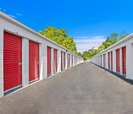 Store Space Self Storage - #1003 - Photo 4