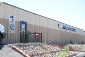 Fast & EZ Self Storage - North Las Vegas - Photo 3