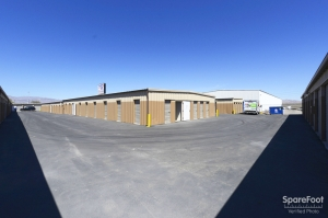 Fast & EZ Self Storage - North Las Vegas - Photo 8