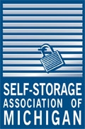Image of The Storage Group - 14707 Taylor Street Facility on 14707 Taylor St  in West Olive, MI - View 2