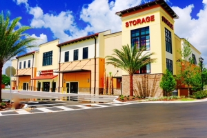 Storage Center in Wesley Chapel