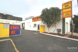 Image of Airport Mini Storage - Los Angeles - 5221 W 102nd St Facility at 5221 W 102nd St  Los Angeles, CA