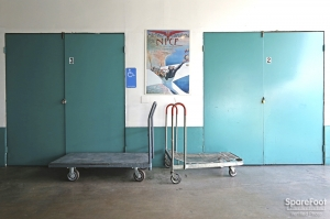 Image of Airport Mini Storage - Los Angeles - 5221 W 102nd St Facility on 5221 W 102nd St  in Los Angeles, CA - View 2
