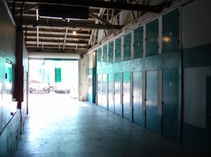 Image of Airport Mini Storage - Los Angeles - 5221 W 102nd St Facility on 5221 W 102nd St  in Los Angeles, CA - View 4