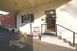 Image of Pasadena Mini Storage Facility on 686 South Arroyo Parkway  in Pasadena, CA - View 2