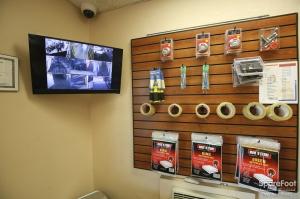 Image of Pasadena Mini Storage Facility on 686 South Arroyo Parkway  in Pasadena, CA - View 4