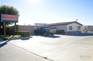 Orange County Self Storage - Photo 1