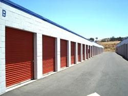 Image of Santee Mini Storage Facility at 10835 Woodside Avenue  Santee, CA