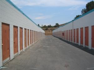Image of Santee Mini Storage Facility on 10835 Woodside Avenue  in Santee, CA - View 3