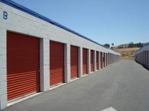 Image of Santee Mini Storage Facility on 10835 Woodside Avenue  in Santee, CA - View 4