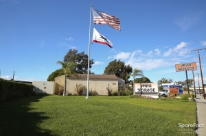 Image of Redondo Torrance Mini Storage Facility at 3701 Inglewood Avenue  Redondo Beach, CA