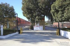 Image of Redondo Torrance Mini Storage Facility on 3701 Inglewood Avenue  in Redondo Beach, CA - View 2