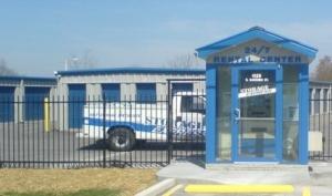 Storage Express - Scottsburg - South Gardner Street - Photo 3