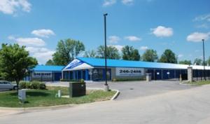 Storage Express - Sellersburg - US 311 - Photo 4