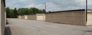 Image of Storage Rentals of America - Elyria - Leona Rd Facility on 901 Leona Street  in Elyria, OH - View 3