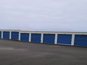 Image of Storage Rentals of America - Elyria - Leona Rd Facility on 901 Leona Street  in Elyria, OH - View 4