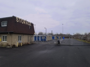 Image of Storage Rentals of America - Elyria - Leona Rd Facility at 901 Leona Street  Elyria, OH