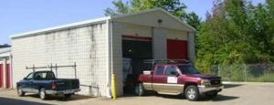 Image of Storage Rentals of America - Brecksville Facility on 10117 Brecksville Road  in Brecksville, OH - View 2