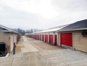 Storage Rentals of America - Brecksville - Photo 6