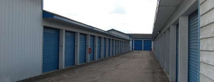 Image of Storage Rentals of America - Streetsboro - Frost Rd Facility on 1446 Frost Road  in Streetsboro, OH - View 2