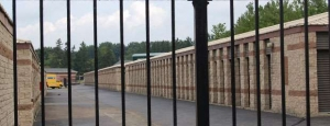Picture of Storage Zone - Akron - West Market St.