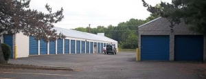 Image of Storage Rentals of America - Hudson - W. Streetsboro St Facility on 70 West Streetsboro Street  in Hudson, OH - View 2